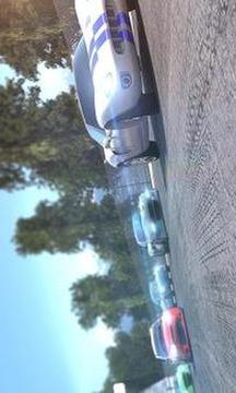 极品赛车:高速战车 完美版截图