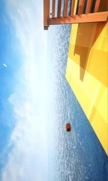 Survival on Raft in Ocean截图