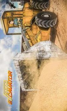 Heavy Sand Excavator Simulator截图