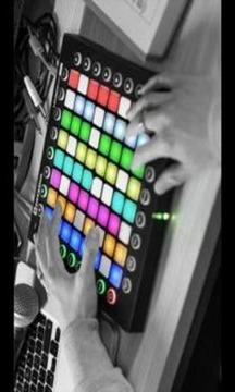 Dj EDM Pads Game截图