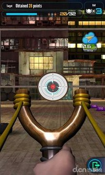 弹弓锦标赛截图