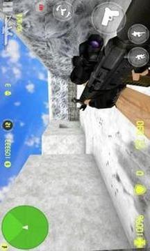 Gun Strike 3D截图