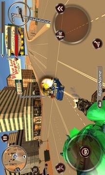 City Robot Battle截图