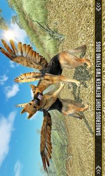 飞狗 - 野生模拟器截图