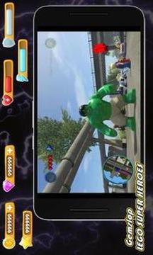 Gemslop LEGO Monster Hero截图