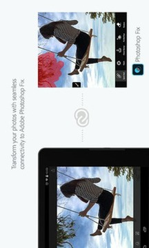 Adobe Lightroom mobile截图