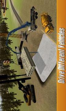 桥式起重机模拟器2截图