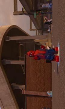 Diamond Lego Super Hero截图
