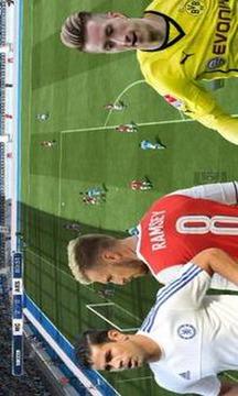 Dream League Soccer 11截图