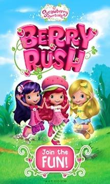 Berry Rush截图