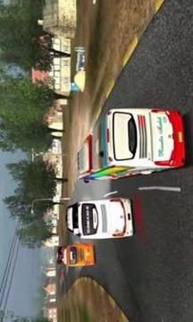 sSimulator bus Indonesia Lintas Jawa截图