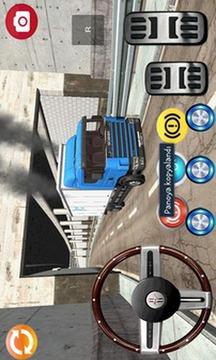 Tor卡车模拟器截图