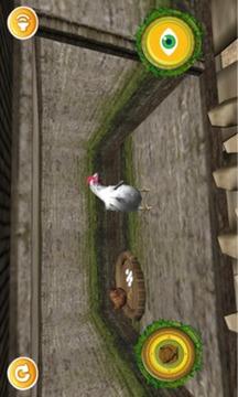 真正的鸡模拟器截图