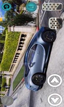 Car Driving Veyron Real Simulation 2019截图