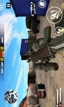 前线战斗游戏:皇家打击截图