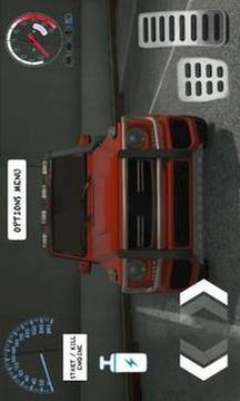 Extreme Luxury Jeep Drift截图
