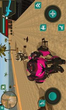X Robot截图