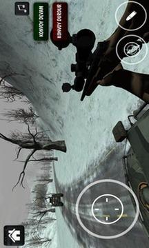 警方特别行动狙击游戏截图