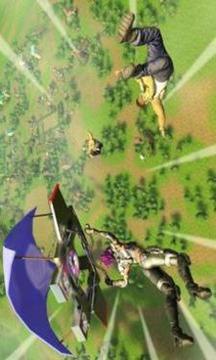 Battle Royale : Survival Squad Battleground截图