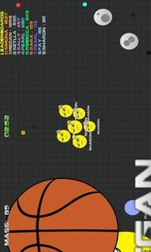 球球的战争 离线版截图