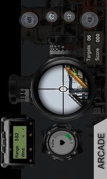 专业狙击手截图