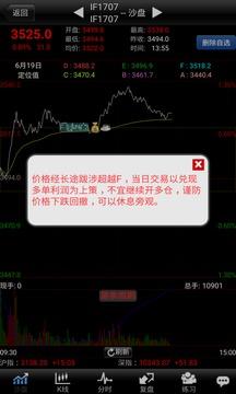 股指国债短线王截图