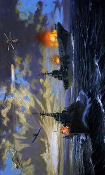 海军炮兵战舰2107截图