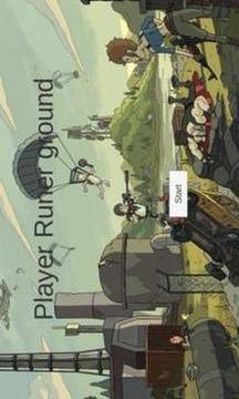 PUB Battlegrounds Runner截图