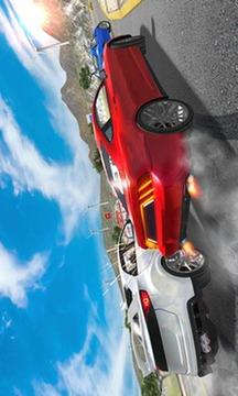 Car Driving Simulator Drift截图