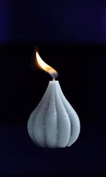 蜡烛模拟器截图