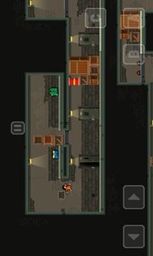监狱炮轰截图