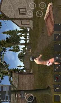 ThriveX Survival - Battlegrounds截图