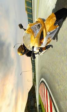 梦幻摩托飞车截图