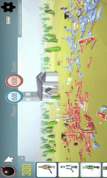 Total Battle Simulator Warlord截图