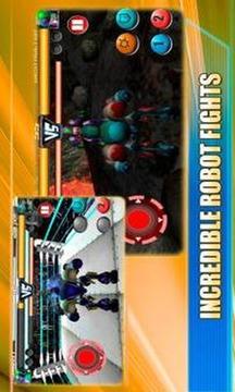 机器人格斗游戏2015年截图
