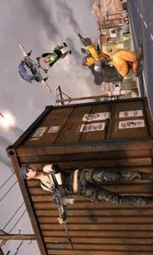 Battle Royale : Unknown Survival Squad Mobile截图