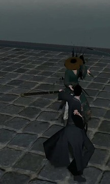 弈剑(单机试玩版)截图