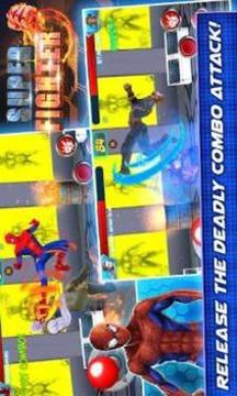 Super Hero Marvel Champions截图