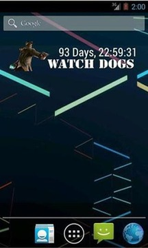 看门狗截图