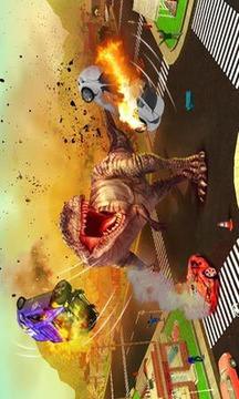 大恐龙模拟器截图