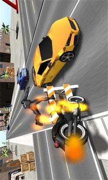 摩托车大冒险修改版截图