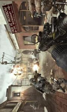 Call of Duty: Infinite Warfare截图