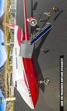 飞机着陆模拟器2018年截图