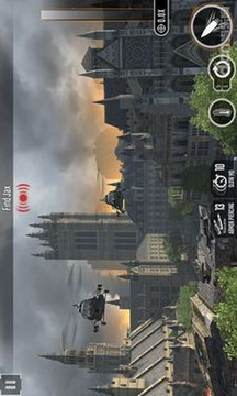 Sniper Strike : Special Ops(Unreleased)截图