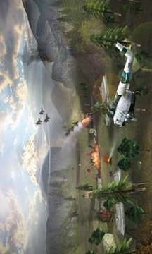 直升机空袭完美版截图