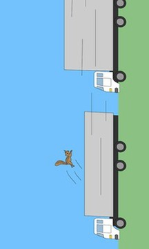 猫跨栏截图