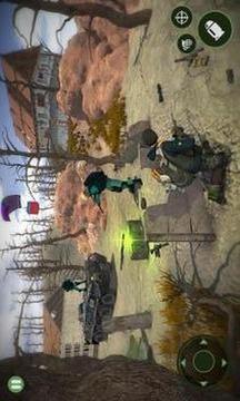 Battlegrounds截图
