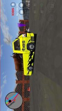 IDBS Pickup Simulator截图