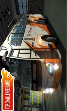 Bus Simulator Indonesia 2017截图