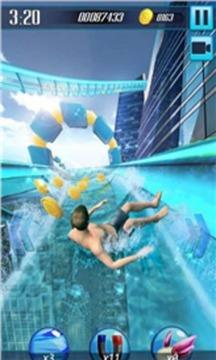 3D水滑梯截图